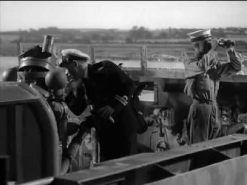 HMS Amethyst - Yangtse River Incident 紫石英号事件