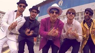 MEDICINA NÃO PÁRA - Paródia Uptown Funk || Noite da Medicina 2015