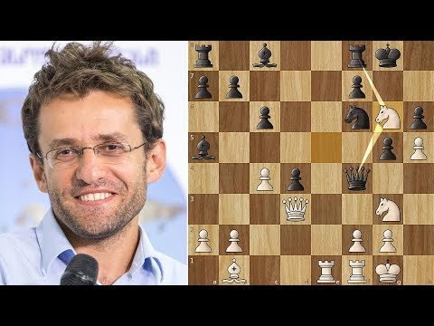 Levon Aronian Wins World Cup 2017