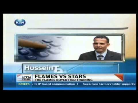 Malawi Flames threaten not to play Kenya's Harambee Stars over pay row