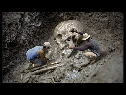 What you need to know about the Nephilim and GIANTS living among us this is Madness