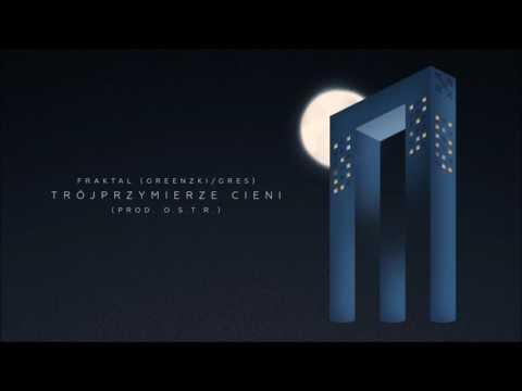 Fraktal (Greenzki/Gres) - Trójprzymierze cieni