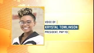 Police Constable Killed (TVJ Midday News) - October 2 2018