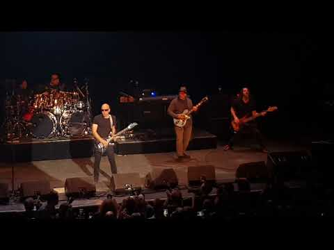 Joe Satriani - Energy, Montreal 2018-05-25