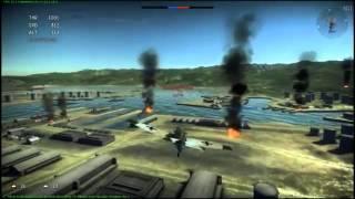 War Thunder. смотри и играй