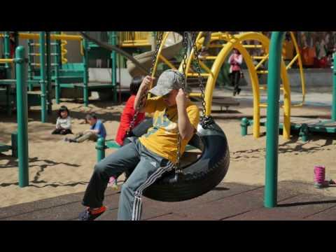 Saving Chinese Playground