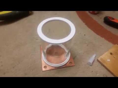 Как самому сделать силиконовую прокладку для самогонного аппарата пивоварня домашняя инструкция