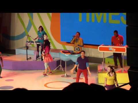Good Times - The Fresh Beat Band