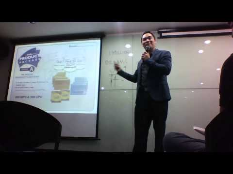 """RBP by Almario """"Kukkong"""" Delos Santos (How to Earn your 1st Million)"""