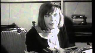 Eine Folge RÜCKBLENDE - DIE SCHRIFTSTELLERIN INGEBORG BACHMANN (1991)