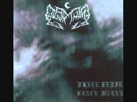 Leviathan - White Devil, Black Metal (full demo)