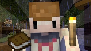 THE UPCOMING EVENT!! : Minecraft High-School Roleplay → SECOND WEEK OF SCHOOL! #8