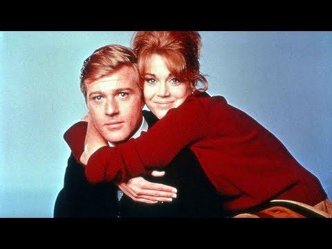 Robert Redford's 10 best movies ranked
