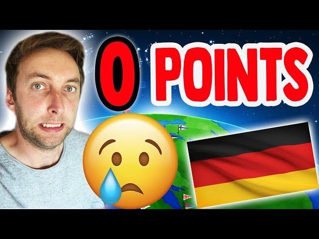 Deutschlands Blamage beim Eurovision Song Contest - Torgshow #121