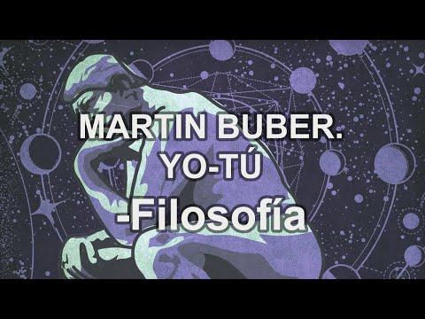 Martin Buber Yo Y Tu Pdf