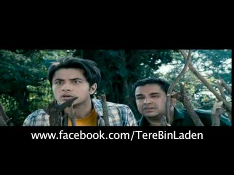 Tere Bin Laden Official Theatrical Trailer Hq Youtube