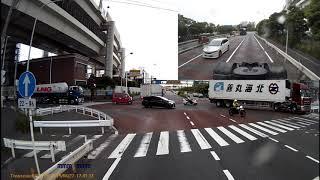 街中に蔓延る自己中な運転者達 自分勝手な運転はやめましょう。