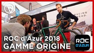 GAMME ORIGINE - Roc d'Azur 2018
