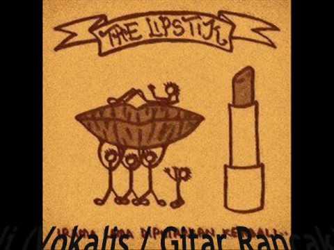 The Lipstik - Bercanda Di Malam Indah