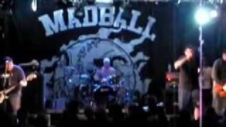 Madball: Live in Helsinki, Finland Part 2