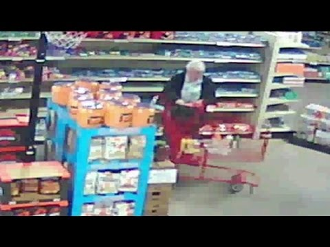 Nun Charged with Shoplifting Coffee, Soap
