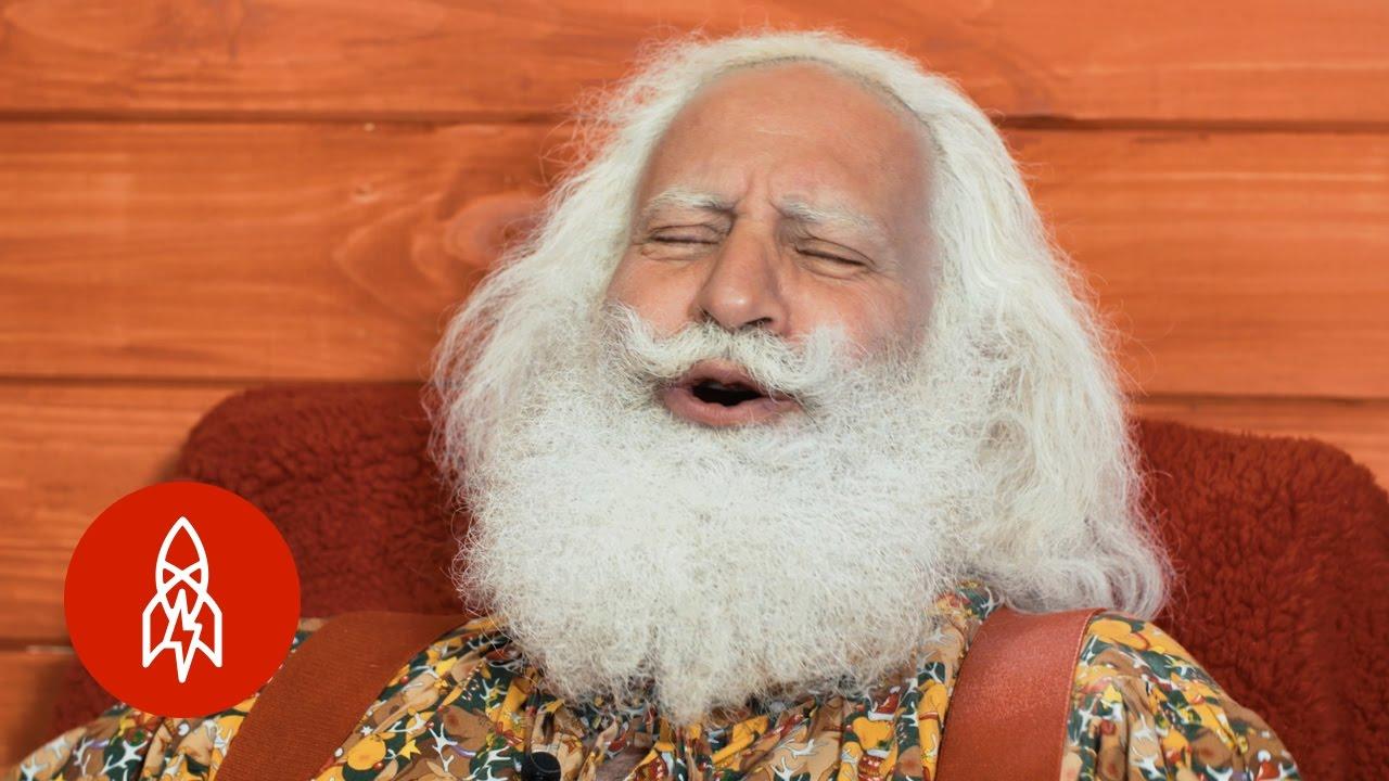 Santa Claus is Satan! - Landover Baptist