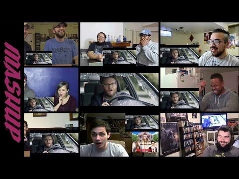 Neighbors 2 | Official Trailer - Reactions Mashup