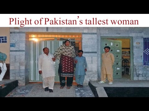 world tallest women, women worldd record, latest world news, women news latest, science news today