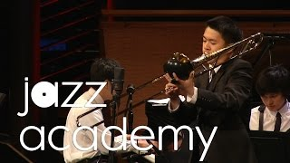 Essentially Ellington 2015: Newark Academy- MEMPHIS BLUES