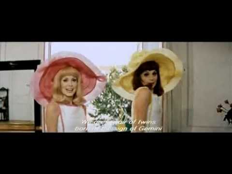 Les Demoiselles de Rochefort 1967  Jacques Demy   BFI