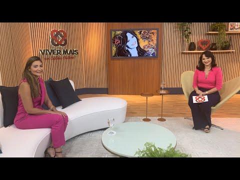 Programa VIVER MAIS com CYNTHIA CHARONE - Outubro Rosa 2