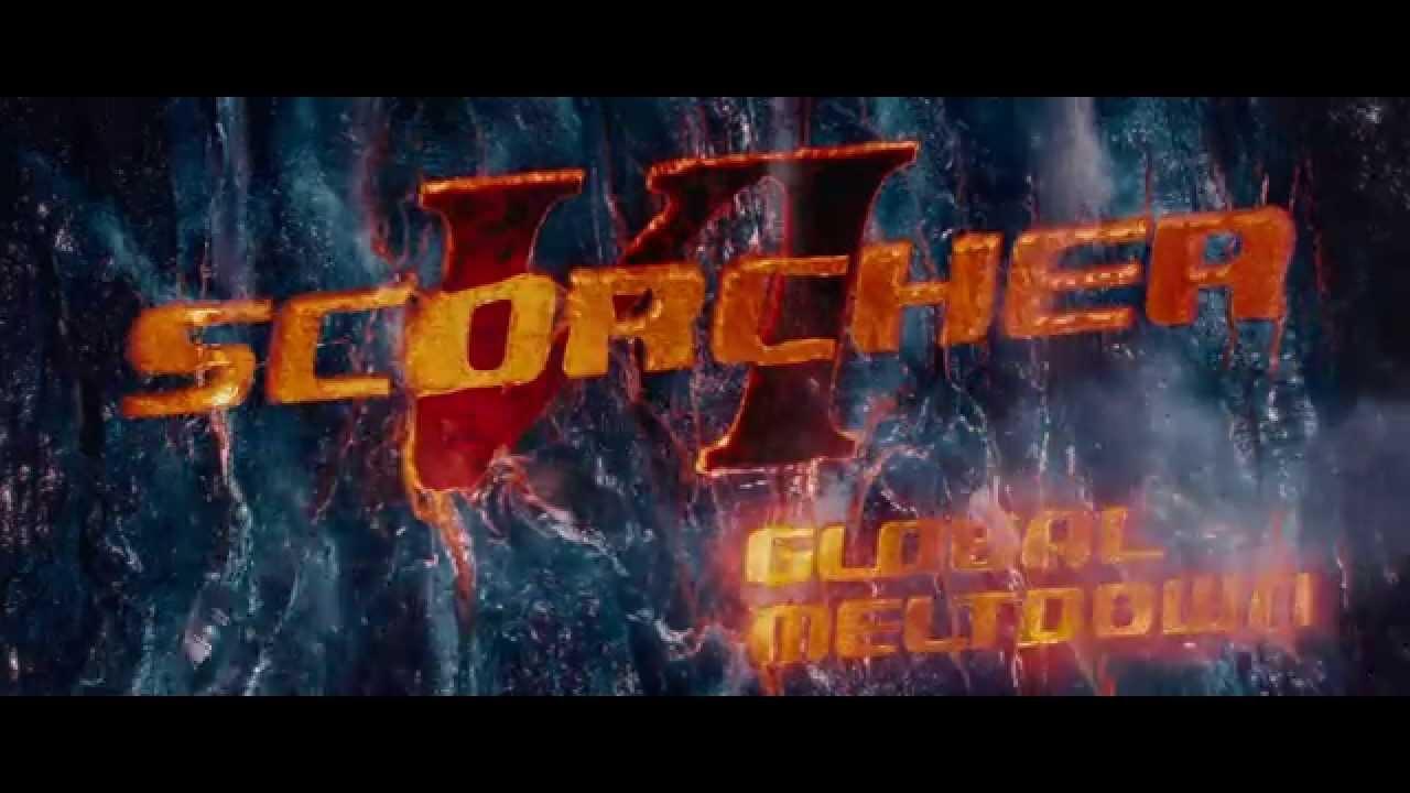 Download Scorcher VI - Global Meltdown - Trailer ufficiale ITA HD