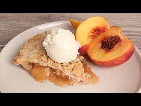 Peach Crumble Pie | Episode 1093