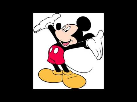 Dan Castellaneta as Mickey Mouse?!