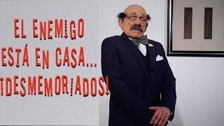 EL ENEMIGO ESTÁ EN CASA...    ¡DESMEMORIADOS! #HéctorSuárezconAristegui