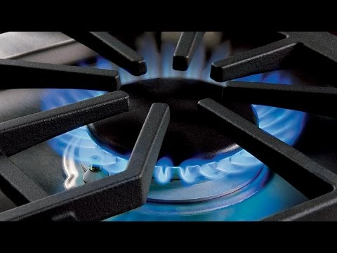 Wolf Hobs New Generation  Gas Cooktops