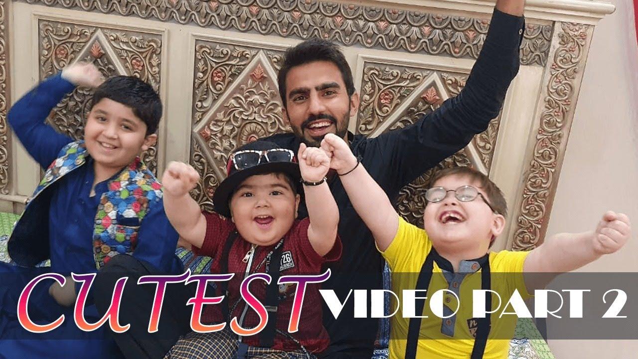 Download Cute Ahmad aur Umer ki Dilchasp Video Part 2