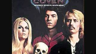 Coven - For Unlaw Carnal Knowledge