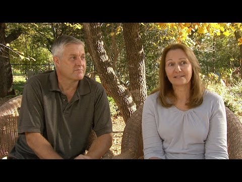 Flooding to Organic  Food | Ally & Richard Stresing | Central Texas Gardener