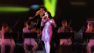 Björk - Mouth Mantra (Best Performance) Subtítulos en Español- Live at Kings Theatre, New York