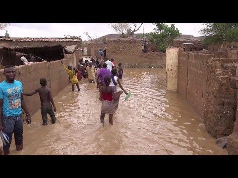 Niger : Une saison pluvieuse au lourd tribut thumbnail
