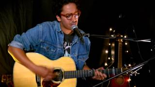 Luke Sital- Singh - Nothing Stays The Same (Live session @ Lowlands)