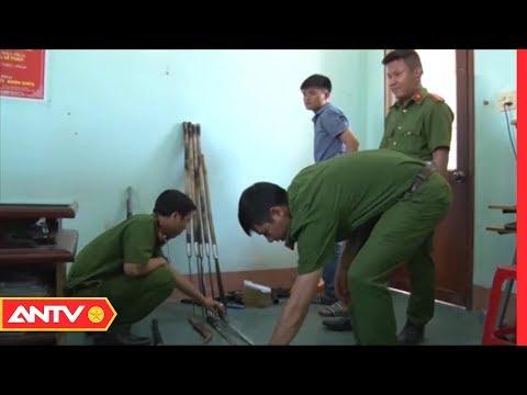 Tin nhanh 9h hôm nay   Tin tức Việt Nam 24h   Tin an ninh mới nhất ngày 15/07/2019   ANTV