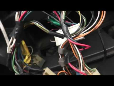 """Как подключить датчик уровня топлива к бортовому компьютеру """"Штат"""" (Ваз) Что бы знать сколько в баке"""