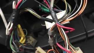 Как подключить датчик уровня топлива к бортовому компьютеру 'Штат' (Ваз) Что бы знать сколько в баке