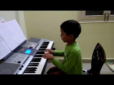 Crazy crazy feeling song from Nenu sailaja
