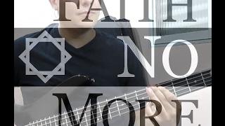 Fabio Fulini - Evidence (Faith no More Bass Cover)