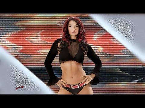 Swerve Archive - Lisa Marie Varon (Victoria WWE / Tara TNA) w/ Vince Russo