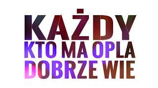 Suski - Opel w gazie (Official Audio) NOWOŚĆ DISCO POLO 2019