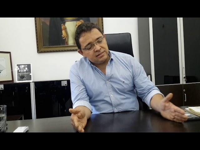 """Mi obsesión es cumplir lo que prometí"" Rafael Martinez 4"